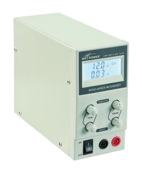 Digitálny laboratórny zdroj 0-30V 0-3A LCD 60639bf49fb