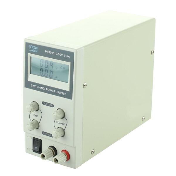 Laboratórny zdroj PS3005 0-30V 5A 5ef77b42253