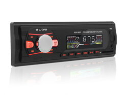 Autorádio AVH-8602 MP3/USB/SD