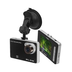 "Kamera do auta Blow F460 FullHD 2.4"" LCD"