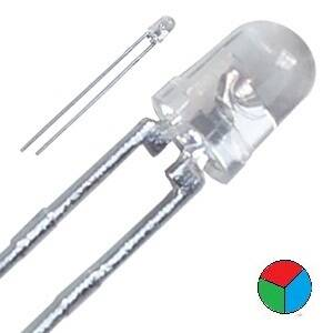 06d176b5d LED diody, 12V LED, Vysokosvietivé LED