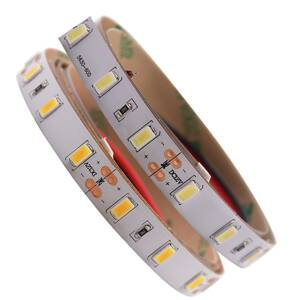 LED pás SMD5630 60LED/m 18W/m IP20 6000K