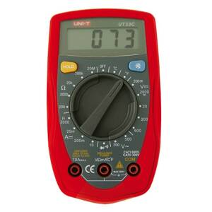 Multimeter UNI-T UT33C