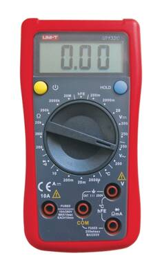 Multimeter UNI-T UT132C