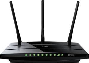 Wi-Fi Router TP-LINK Archer C7 AC1750 Dual-Band