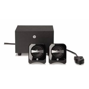 Reproduktory HP 2.1 Compact Speaker System